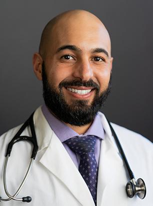 Dr. Tamer El-Bohy, DPT
